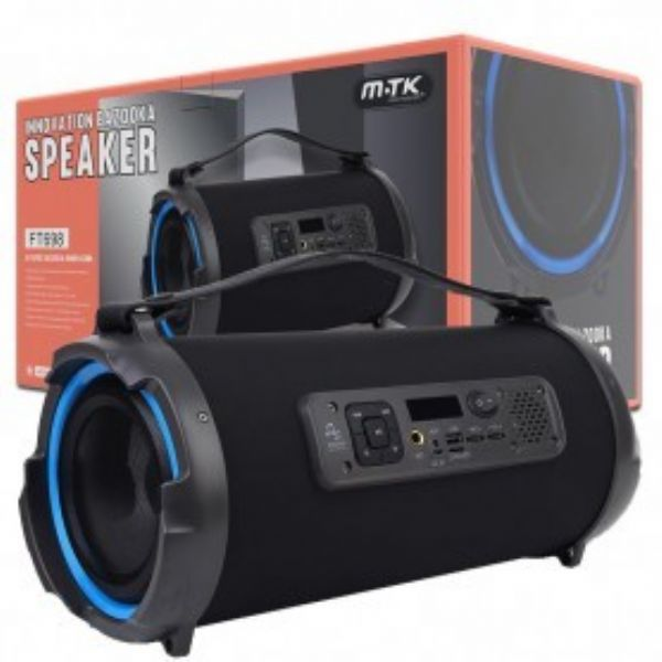 Altavoz MTK FT698