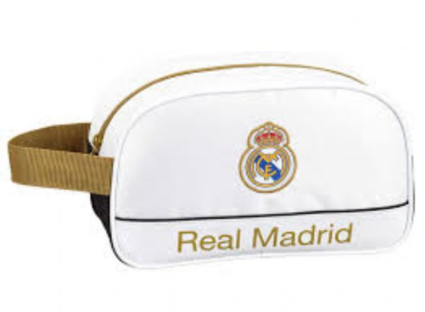 NECESER  ADAPTABLE CARRO REAL MADRID 1ª EQUIP
