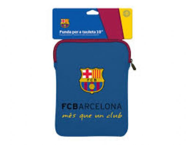 Funda tablet 10 pulgadas / Ipad FC Barcelona