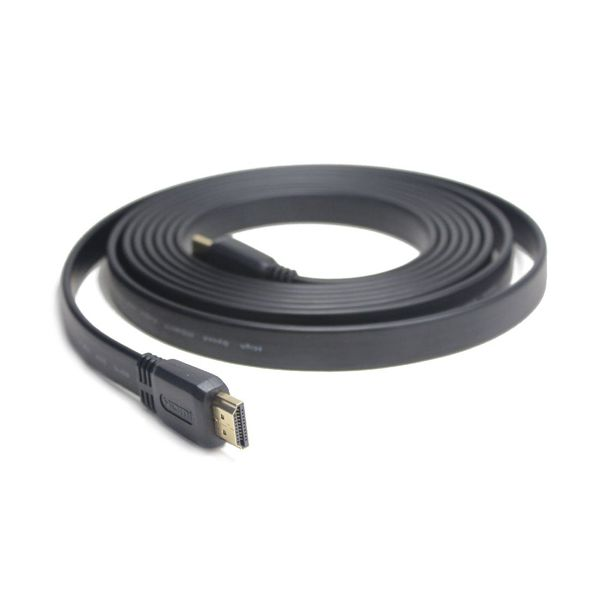 Cable HDMI 1,8 metros 3D TV