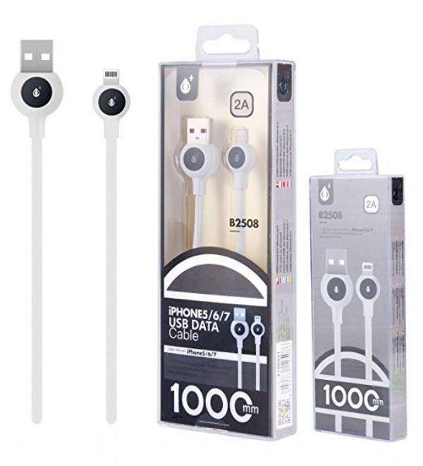 USB Data Cable Cable USB para IP5/6/7
