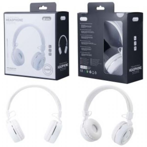 CASCOS ONE PLUS C4357 BLANCO
