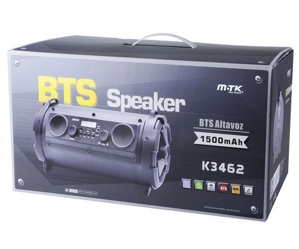 ALTAVOZ MTK FT 999