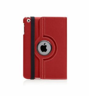 Funda Ipad AIR 9.7 pulgadas color rojo