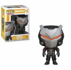 Figura Funko POP Fortnite OMEGA