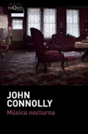 Música nocturna (John Connolly)
