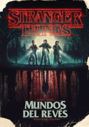 MUNDOS DEL REVÉS - Stranger Things