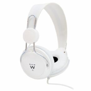 EWENT EW3578 Auriculares Pro Blanco
