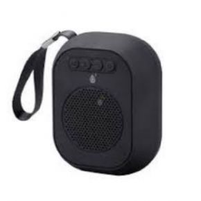ONE+ ALTAVOZ BLUETOOTH MINI F4314 TWS 3W FUNCION MANOS LIBRES / MICROSD / USB / FM / BATERIA RECARGABLE COLOR NEGRO