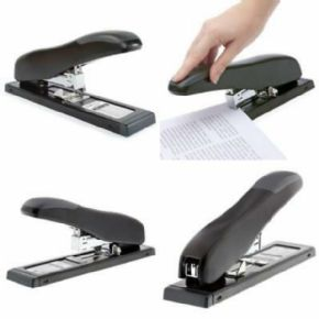 Grapadora Rapesco Heavy Duty ECO Stapler HD-100