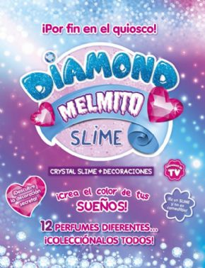 DIAMOND MELMITO SLIME