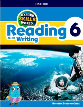 OXFORD SKILLS WORLD 3. 6º PRIMARIA, READING AND WRITING