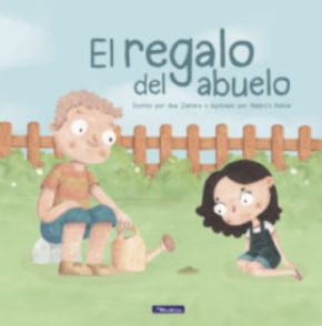 El regalo del abuelo (Rabbit´s Hollow)