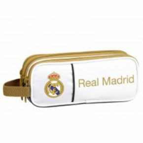 PORTATODO TRIPLE REAL MADRID 1ª EQUIP