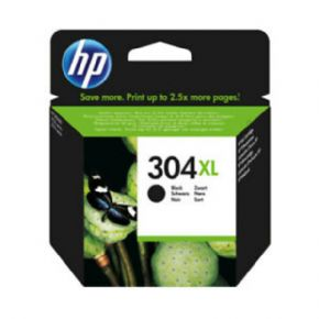 Cartucho HP 304 XL Negro