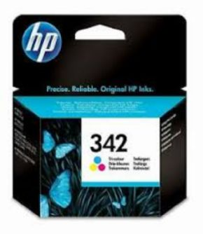 Cartucho HP 342 color