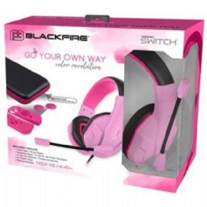 Pack Blackfire Must Have NSX 10 PINK
