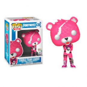 Figura Funko POP Cuddle Team Leader