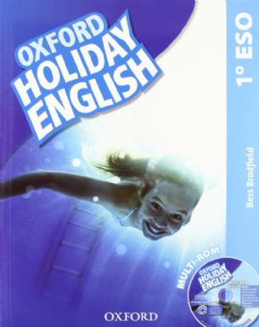1º ESO OXFORD HOLIDAY ENGLISH