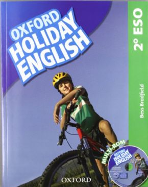 2º ESO OXFORD HOLIDAY ENGLISH