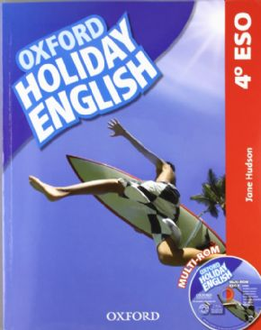 4º ESO OXFORD HOLIDAY ENGLISH