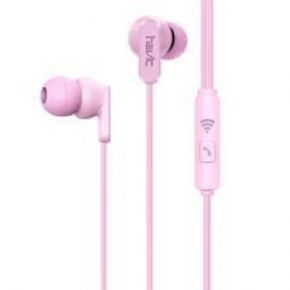 Auricular Havit E70P color rosa