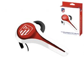 Auricular gaming con cable Atletico de Madrid