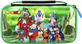 Funda protectora para Nintendo Switch FR TECH Dragon BALL