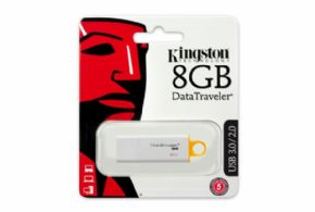 USB 8GB Kingston,Canon Digital incluido de 0,29