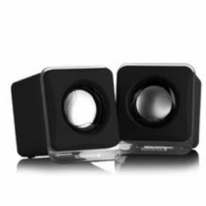 Altavoces SONYTEC Voizze 150 Black Night