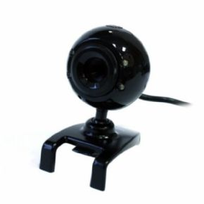 Webcam Omega video HD