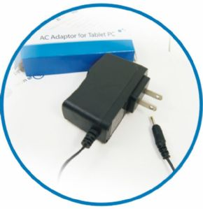 AC Adaptador para Tablet PC