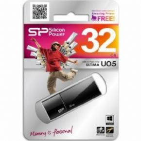 USB 2.0 32GB Power Silicon, Canon Digital Incluido de 0,29€