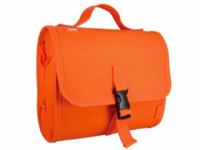 MULTIESTUCHE CONT TOUCH ORANGE FLUO