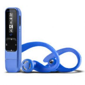 MP3 con Radio FM y USB 4GB Energy System Neon Blue, Canon Digital Incluido de 3,81€