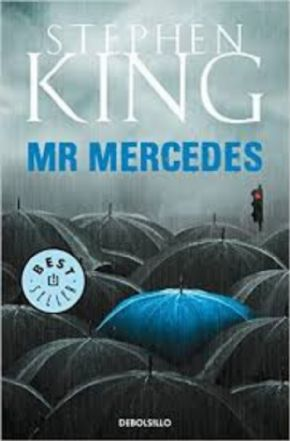 Mr Mercedes. (Stephen King) DEBOLSILLO