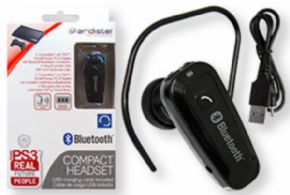 Auricular Ardistel Bluethooth para PS3