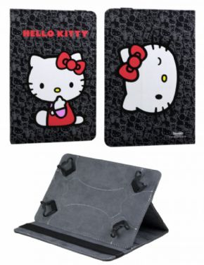 Funda Tablet Eviita Hello Kitty 10,1