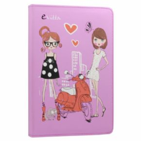 Funda Stand 3P Urban Trendy 9,7-10,1