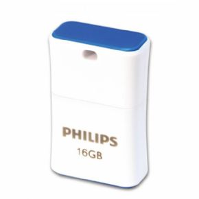 USB PHILIPS 16 GB, Canon Digital Incluido de 0,29€