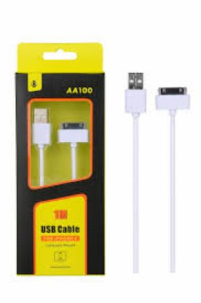 Cable Iphone4 One 1m