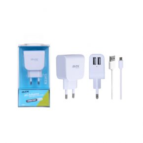 Adaptador 2p MicroUSB Cable