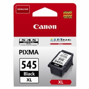CANON 545 BLACK XL negro original