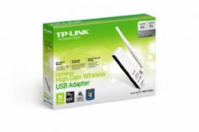 TP-LINK TL-WN722N 150Mbps USB Adapter