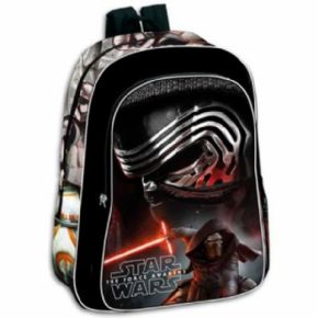 Mochila Star Wars Android