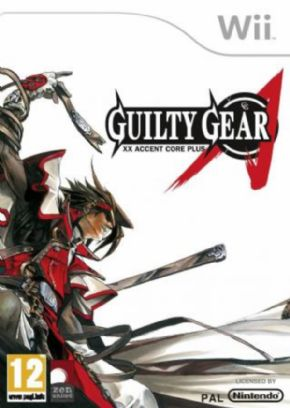 Guilty Gear Wii