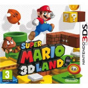 Super Mario Land 3DS