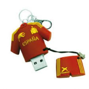 USB 2.0 Spanish 8 GB, Canon Digital Incluido de 0,29€