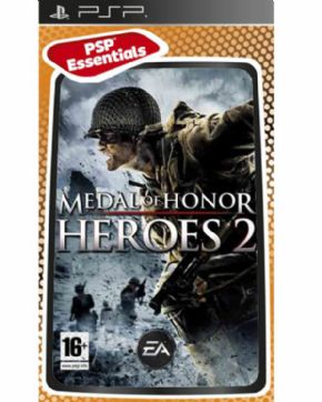 Medal Of Honor 2a Mano