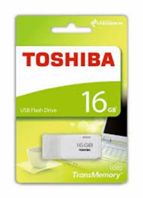 Toshiba 16 GB U202 Canon Digital Incluido de 0,29€